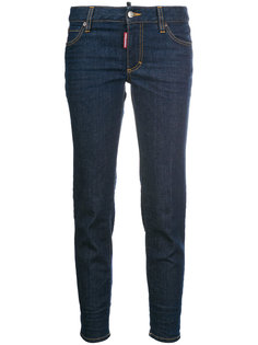 джинсы Twiggy Dsquared2