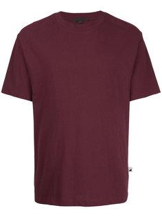 футболка с короткими рукавами Alexander Wang