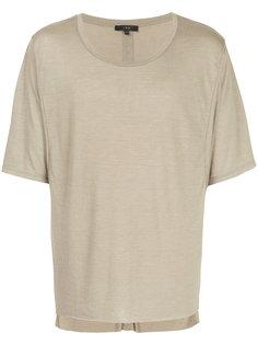 футболка свободного кроя Iro
