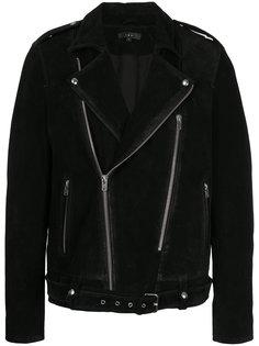 куртка с поясом Iro