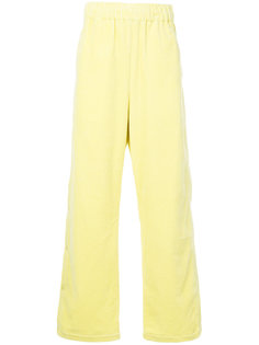спортивные брюки в стиле casual Unused