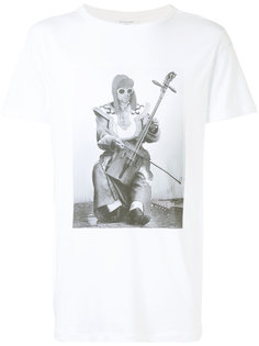 футболка Kurt Cobain Les Benjamins