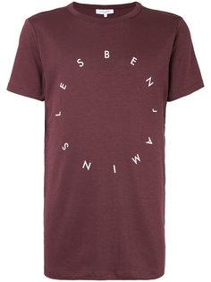 футболка с графическим принтом Les Benjamins