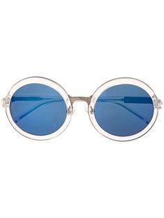 солнцезащитные очки Philip Lim 11 Linda Farrow