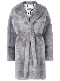 дутое пальто  Simonetta Ravizza