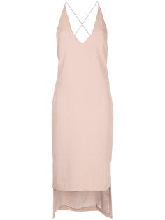 платье Whitewash Dion Lee
