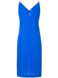 платье-комбинация Dion Lee