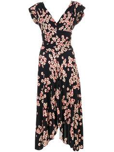 платье Dorianna Isabel Marant