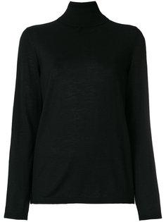 свитер с высокой горловиной Luisa Cerano