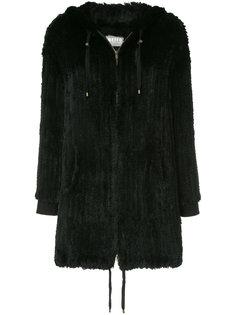 куртка с капюшоном  Meteo By Yves Salomon