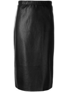 юбка-карандаш S Max Mara