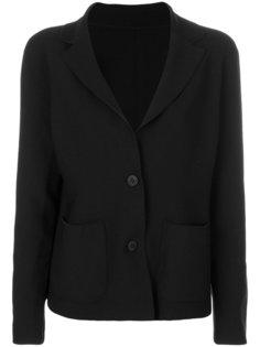 куртка с V-образным вырезом Issey Miyake Cauliflower
