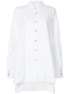 рубашка средней длины Ermanno Scervino