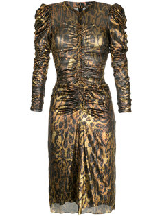 платье миди Damia Isabel Marant