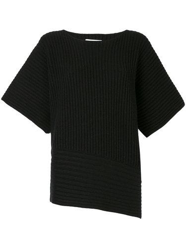 свитер с широкими укороченными рукавами  Fabiana Filippi