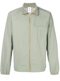 куртка на молнии Puma
