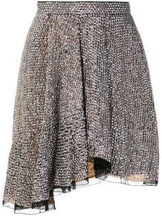 мини-юбка с пайетками Isabel Marant