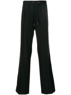 широкие брюки Antonio Marras