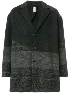 "пиджак дизайна ""колор-блок"" Antonio Marras"