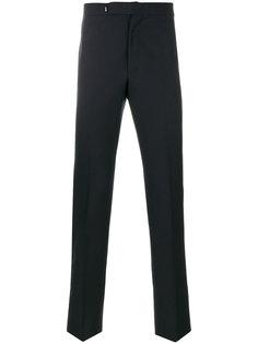 брюки с лампасами Thom Browne