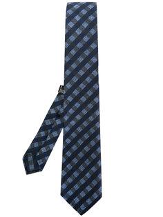 галстук в клетку Fefè