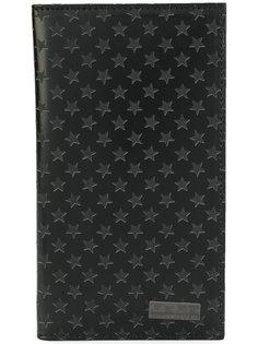 кошелек с принтом звезд Fefè