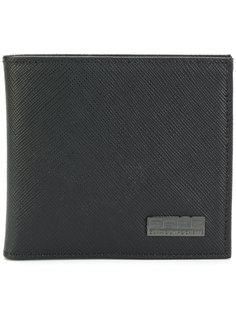 сафьяновый бумажник Fefè