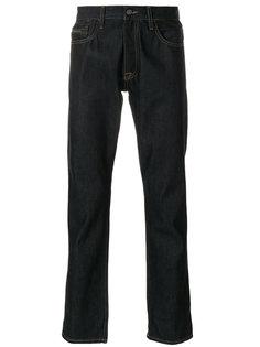 джинсы кроя слим Calvin Klein