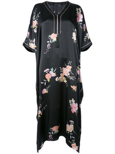 кафтан Midnight Garden Natori