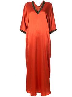 платье-кафтан Sunset Square Natori
