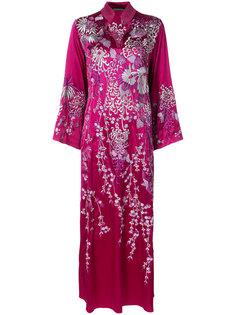 платье Aurora Mandarin Natori
