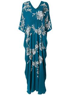 платье-кафтан Cocoon  Natori