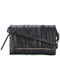 маленькая сумка с плиссировкой  Cotélac