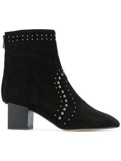 ботинки с заклепками Marc Ellis