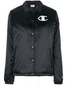 куртка рубашечного типа с логотипом Champion