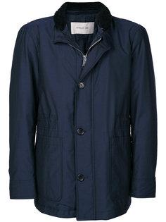 куртка на пуговицах Cerruti 1881