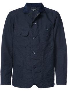 куртка Coverall Engineered Garments