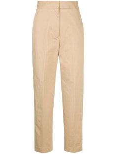 укороченные брюки с высокой талией H Beauty&Youth