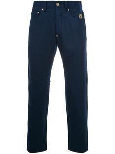 брюки прямого кроя United Arrows & Sons