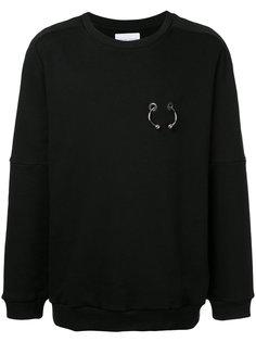 свитер Fetish  Strateas Carlucci