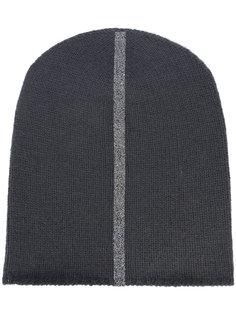 шапка Aron Stripe Warm-Me