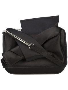 сумка через плечо с бантом Nº21
