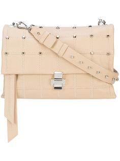 сумка на плечо с заклепками Nº21