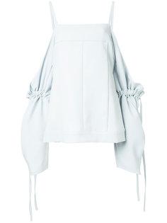 блузка Splice Orchis Strateas Carlucci