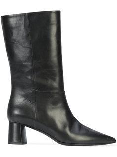 ботинки по щиколотку  Deimille