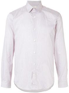 рубашка в тонкую полоску  Cerruti 1881