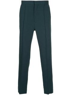 плиссированные классические брюки H Beauty&Youth