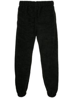 флисовые спортивные брюки  H Beauty&Youth