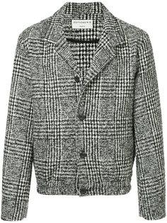 твидовая куртка на пуговицах Éditions M.R