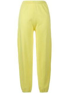 спортивные брюки с завышенной талией и принтом Gimme Five Ashley Williams